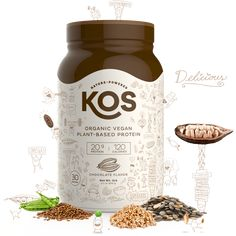 Plant-Based Blend in Chocolate or Vanilla Flavors. of Protein and 120 Calories Protein. A Delicious and Satisfying Drink. The Ambient Glow of Radiant Health. Bottoms Up! Plant Based Protein Powder, Vegan Protein Powder, Protein Blend, Chocolate Protein Powder, Chocolate Flavors, Whey Protein, Healthy Smoothies, Healthy Drinks, Vanilla Protein Shakes