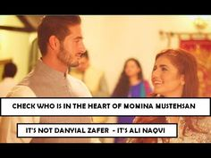 Check who is Momina prince - It's not Danyial zafer - YouTube