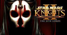 Star Wars: Knights of the Old Republic 2 - The Sith Lords ist ein würdevoller, storyreicher Nachfolger, in dem man seinen Weg im Spiel finden wird und die große Weiten von Star Wars erkunden kann. Möge die Macht mit uns sein. Alles weiter auf www.games.de