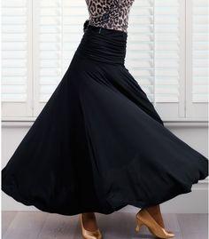 Personalizzare adulto multi colore pendolo Moderno costumi di Danza donna nero viola tango/Waltz/Sala Da Ballo Danza Gonna pratica gonna in Tabella di formatoformatovita (CM)Hipline (CM)Lunghezza Del pannello esterno (CM) S56-6282-8585 M62-6685-888da Sala da ballo su AliExpress.com | Gruppo Alibaba