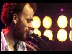 Cegos do Castelo -  Nando Reis & Os Infernais - MTV Ao Vivo