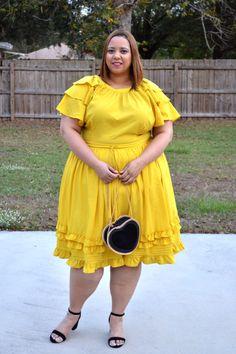 1df0f7bfaf8dfc eloquii-yellow-dress-farrah-estrella-plus-size-blogger-