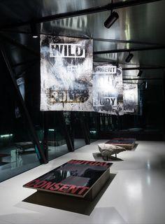 #plusdesign #andreacaputo #mishahollenbach #calitornhilldewitt #residentguest #design #interior Photo By Delfino Sisto Lignani