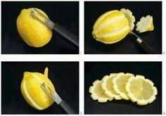 Lemon flowers?