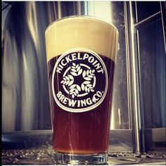 """""""So ready to try the #weeheavy from @nickelpointbrewing in #Raleigh #patience So many craft breweries so little time. Work is for those that don't enjoy…"""" www.shoplocalraleigh.org/brewgaloo"""