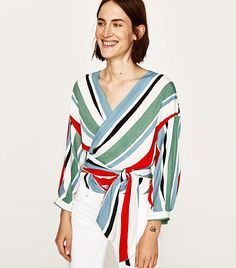 When one editor makes a Zara purchase, it almost always includes one of these. Find out why and shop her favorites here.