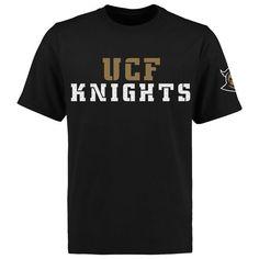 UCF Knights Liberty T-Shirt - Black - $14.99