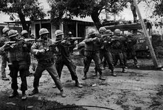 With the Marines at Hue