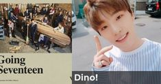Dino! ♥ | Who Is Your SEVENTEEN Boyfriend?