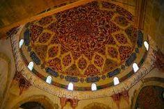 Selimiye Mosque interior. - Google otsing