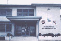 Turner Air Force Base Strategic Air Command, Air Force Bases, Korean War, Vietnam War