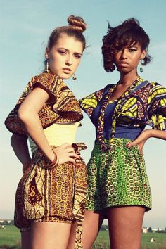 African Fashion & Style found on Facebook