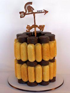 Twinkie cake?