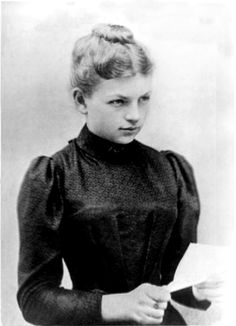 Clara Immerwahr (1870-1915) was the first woman awarded a doctorate in chemistry in Germany. She achieved this in 1900, gaining her degree from the University of Breslau. Additionally, she was a pacifist and a women's rights activist. She was the...