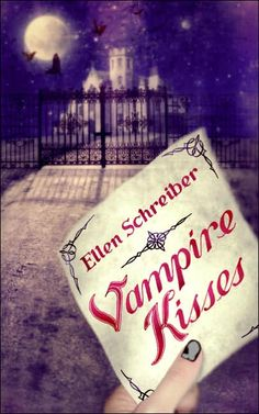 Read the whole series very good; part of my vampire faze