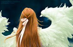 Shirley Fenette cosplay  She Moves Just Like An Angel - MMORPG News - MMOsite.com