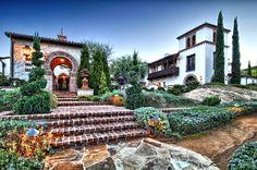 Just SOLD - 49 Golden Eagle, Irvine, Ca 92603.  Custom Andalusian Estate Home.  Shady Canyon Custom Estates. www.49GoldenEagle.com