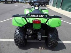 New 2016 Arctic Cat 300 STD ATVs For Sale in North Carolina. ENGINE SPECIFICATIONSEngine Displacement (cc), Engine Type270, SOHC, 4-Stroke, 4-ValveCooling SystemLiquid with FanBore & Stroke (mm)72.7x65.2Alternator Capacity (amps)12.5Fuel Capacity gal. (liters)3.3 (12.5)SUSPENSION SPECIFICATIONSFront Suspension / Travel in. (cm)Double A-Arm / 5 (12.7)Rear Suspension / Travel in. (cm)Swing Arm / 5 (12.7)Ground Clearance in. (cm)10.2 (25.9)ShocksCoil-OverFront Tire / SizeKenda Pathfinder…