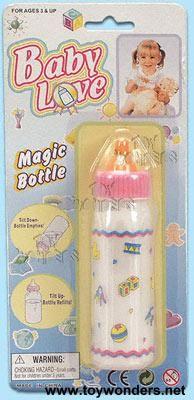 Baby Love Magic Bottle 9104