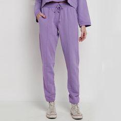 Soft Sport Style Pencil Pants - TD Mercado