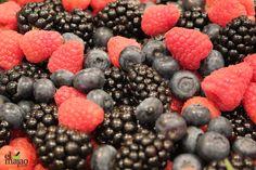 Frutas del bosque en formato snak... http://www.elmajao.com/2011/12/14/fresh-berries-el-snack-de-frutas-del-bosque/