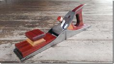 #5 Jack Plane Rehab - by darkone @ LumberJocks.com ~ woodworking community