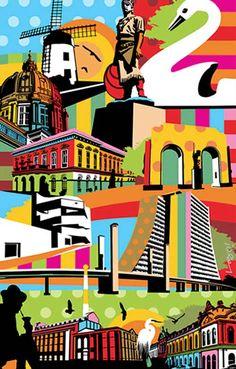 Arte Porto Alegre