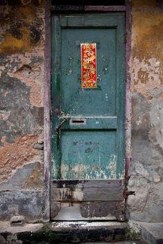 Guangzhou Door