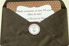 Festa Pronta – Rosa e Marrom -  Tuty - Arte & Mimos www.tuty.com.br Que tal usar esta inspiração para a próxima festa? Entre em contato com a gente! www.tuty.com.br #festa #tuty #party #bday #rosa #pink #marrom #brown #flor #flower