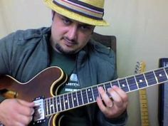 ▶ Easy Blues Guitar Lick - Quick Licks - 10 - YouTube