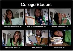 Funny Memes For College Students : This meme posted to the netflix fb profile just for fun