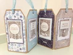 Made by Maxcine Etherington for Craftwork Cards using the Frozen Forest Collection