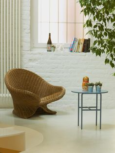 CAPPELLINI Novelties 2012 - Candy table by S.Willenz