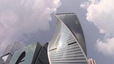 Москва Сити 25.07.2016г.