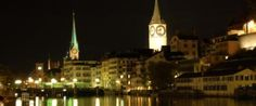 Zurich: what to do in a day