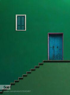 Blue Door daleholmanmaine.com