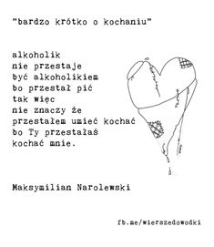 maksymilian narolewski jakies wiersze do wodkj Facebook Sign Up