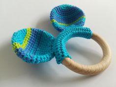 Cute! Anama bijtring muis Crochet Animals, Crochet Hats, Great Gifts, Beanie, Cute, Crocheted Animals, Knitting Hats, Kawaii, Beanies