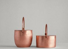 Copper Kettle by Yumi Nakamura| Analogue Life