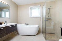 selveier, tomannsbolig, Rogaland, RANDABERG, 4070, Goakvednane 32 ... Corner Bathtub, Bathroom, Washroom, Full Bath, Bath, Bathrooms, Corner Tub