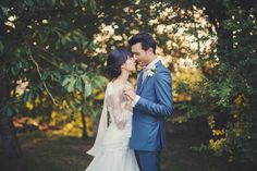 Photography: Anne-Claire Brun - anneclairebrun.com   Read More on SMP: http://www.stylemepretty.com/destination-weddings/france-weddings/2016/02/11/retro-chic-swing-jazz-themed-wedding-in-the-french-countryside/