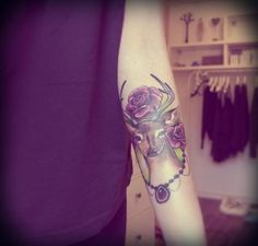 24 Cool Tattoos Ideas for Girls (3)