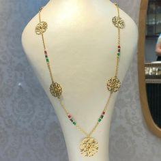 Info, Kaftan, Women Accessories, Swarovski, Beaded Necklace, Chic, Instagram, Morocco, Inspiration