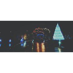 Bluewater at christmas, beautiful