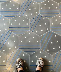 Fun floor #floor #flooring #instafloor #tiles #selfeet #design #pattern #shoes #feet #lookdown #myfeet #travel #travelpic #instapic #ihavethisthingwithfloors #decor #interiordesign #interior #lookingdown #lookyfeets #fromwhereistand #fromwhereyoustand #happyfeet #shoefie #ihavethisthingwithtiles #tileaddiction #tilelove #viewfromthetop #archilovers by susielimkannan