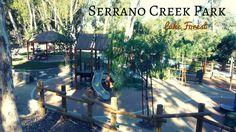 Serrano Creek Park in Lake Forest