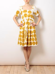 io / HONEY MOON Dress