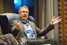 """Breaking Bad"" creator talks path to success"