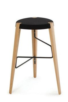 A nice three-legged stool (Could do without the interior though)