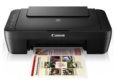Canon PIXMA MG3053 Driver Download - Canon PIXMA MG3053 compact printer all-in-one compact comes with scanner, Copier with Wi-Fi connectivity and also features a cloud-ideal for home users who want the freedom to print around your home directly from the tablet, laptop, phone or camera.